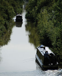Fenny Compton Oxford Canal